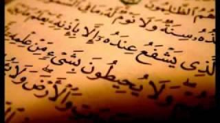 سورة القصص / محمد أيوب