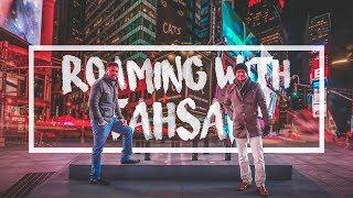 Roaming with Tahsan Khan    Vlog 005