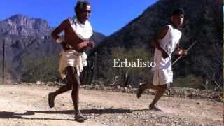 2011 Copper Canyon Ultra Marathon