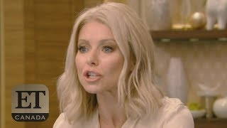 Kelly Ripa Reacts to Parkland School Shooting