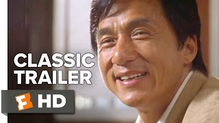The Accidental Spy (2001) Official Trailer 1 - Jackie Chan Movie