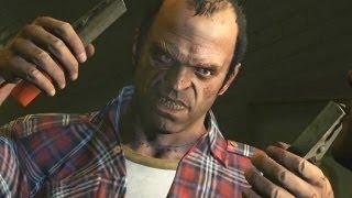 GTA 5 - Trevor Character Trailer
