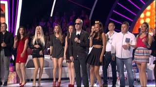 Ministarke i Sasa Matic - Zver - Zvezde Granda specijal - (TvPrva 10.05.2015)