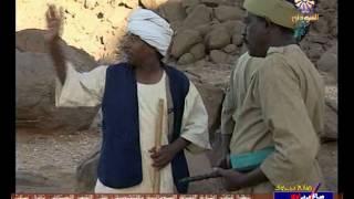 المسلسل السوداني _ دكين الحلقة 4