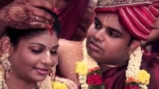 ISKCON Wedding Ceremony