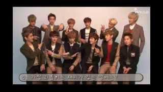 [Eng Sub] EXO Ivy Club