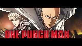 One Punch Man ตอนที่ 1-12/12 [ซับไทย] เว็บอยู่ใต้คลิบ