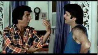 Bollywood Funny Scene