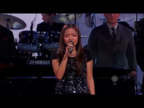 Xxx Mp4 Charice — The Prayer With The Canadian Tenors 3gp Sex