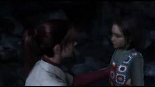 Resident Evil: Degeneration - Claire's Greatest Moments