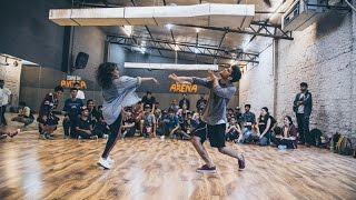 Orange Weekend Recap I  Bones by Flechette I Big Dance   Dance Classes