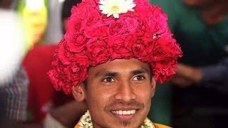 Mustafizur IPL Sheshay fire alen Deshe (Video)