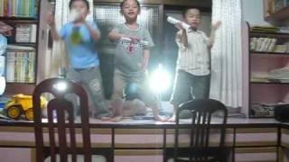 09年近畿小小子演唱會
