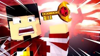 Minecraft: CHAVE DO PORTAL - MUNDO INVERTIDO Ep.5 ‹ AMENIC ›