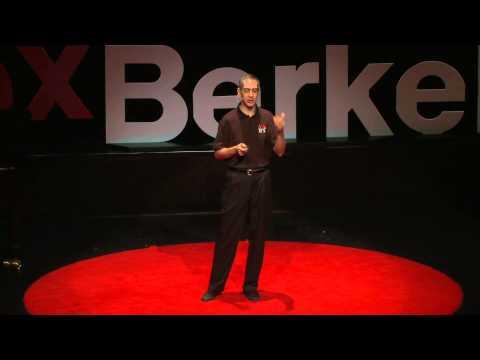 The beauty & joy of computing Dan Garcia TEDxBerkeley