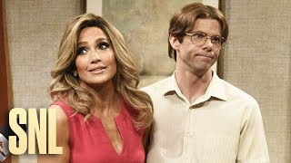 Surprise Home Makeover - SNL