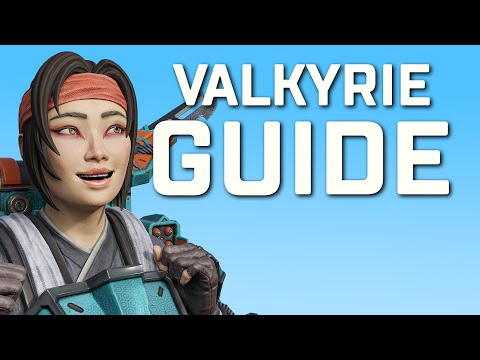 Apex Legends Valkyrie Guide Tips To Get You Started When The Legacy Update Drops