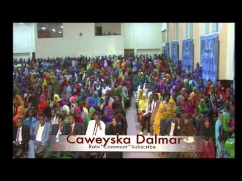 Dhaanto Axmed Budul Kiin & Bashir Dirgax Hilbo Wada Dhashay