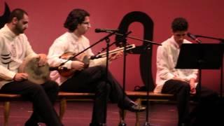 Baran Band @ GMU Persian Club Nourouz 1391