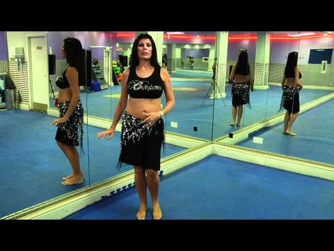Nuala Belly Dancing teaches the Arabic and Egyptian Walks