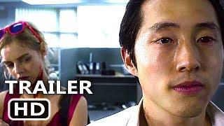 MAYHEM Trailer (2017) Steven Yeun, Action, Movie HD