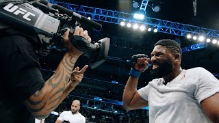 Fight Night Beijing: Blaydes vs Ngannou 2 - Daniel Cormier Preview