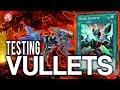 Download Video Download Testing OCG | Vullet/ Rokket Deck (SEPTEMBER/ Septiembre 2017) [Duels & Decklist] (Yu-Gi-Oh) 3GP MP4 FLV
