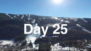 Day 25: Keystone Opening Day 2016 2017 Season