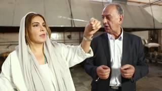 Ariana's Persian Kitchen -  Ep4 Yazd /  آشپزخانه ایرانی آریانا – قسمت چهارم  یزد