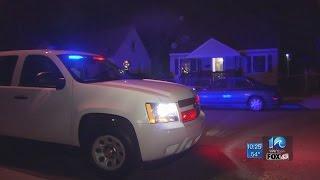 Man shot on Fairland Ave in Hampton