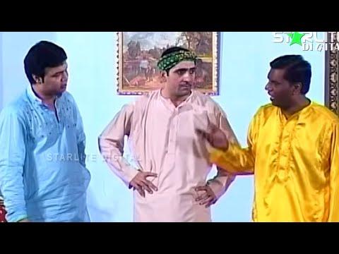 Xxx Mp4 Muhabbat CNG 2 Amanat Chan And Nasir Chinyoti New Pakistani Stage Drama Trailer Full Comedy Funny Pl 3gp Sex