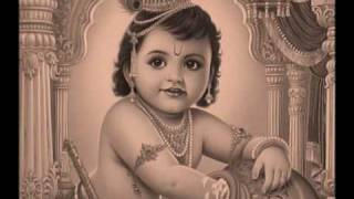 Beautiful Classic Krishna Bhajan ( a must listen )