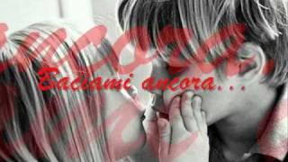 Jovanotti - baciami ancora con testo
