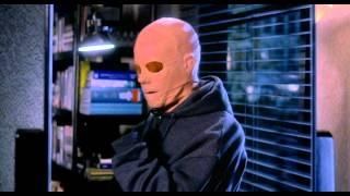 Hollow Man - Trailer