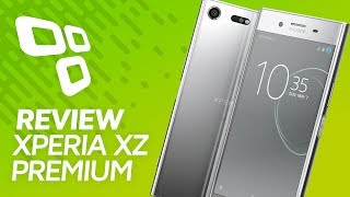 Sony Xperia XZ Premium - Análise/Review - TecMundo