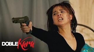 Doble Kara: Alex shoots Kara
