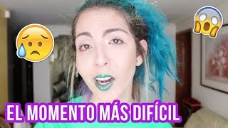 EL ABORTO Y YO #StoryTime ¡La Pereztroica!
