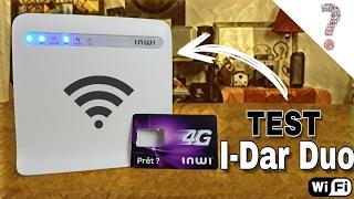 [Aji nsewlek]: I-Dar duo Roter Review | تجربة جهاز إدار ديو لشركة إنوي #EP 84 [4k]