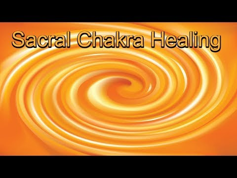 Xxx Mp4 The Ultimate Sacral Chakra Healing – Balance The Center Of Your Emotions Creative Energy 3gp Sex