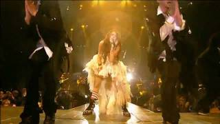 fly on the wall live miley cyrus  wonder world tour dvd hd