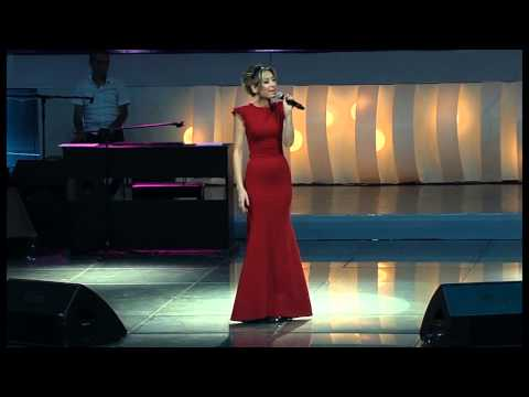 Christine Pepelyan Patahakan Concert in Hamalir 2012 Full HD
