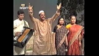 Helal Uddin Chishty:  Moroner Arr Koydin Baki.