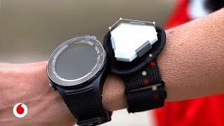 Tecnología para un récord imposible: correr la maratón en menos de 2 horas