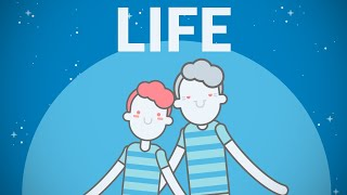 Half of Your Life in 9 Minutes