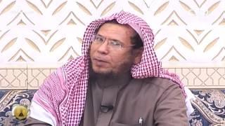 الدنيا لا تساوي جناح بعوضه  ـ د. سعد العتيق | #زد_رصيدك44