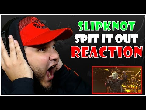 Xxx Mp4 🎤 Hip Hop Fan Reacts To SlipKnot Spit It Out Live At Download 🎸 3gp Sex