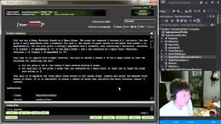Top Coding - Session 1 - Analyzing TopCoder SRM 571 Div2 1000 MagicMoleculeEasy