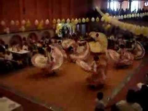 Las Negra bailable deJalisco