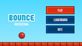 Miss My Nokia Phone - Bounce Original - Android Gameplay