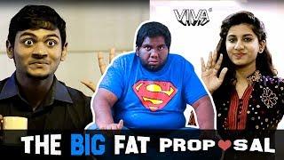 The Big Fat Proposal #FakeOff #SpriteComedyKonkout